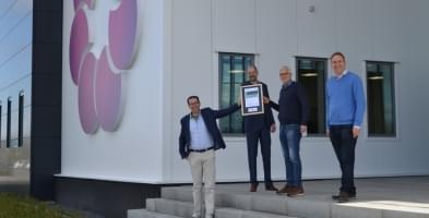 breeam-outstanding-certificaat-berryworld