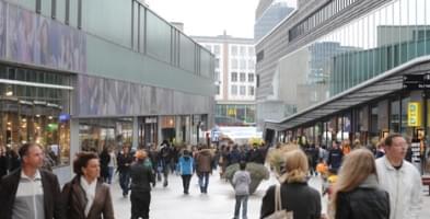 citymall-almere-breeam