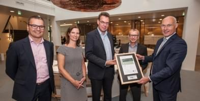 rabobank-breeam-very-good